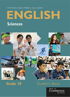 English 10 Science for Kazakhstan